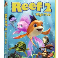 WIN (ended) - Reef 2: Hightide on DVD