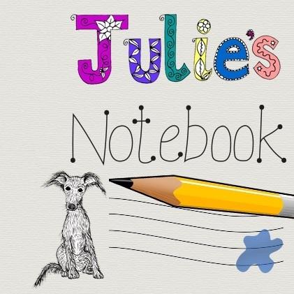 Julie's Notebook