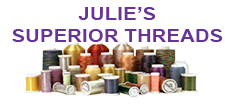 Julie's Superior Threads