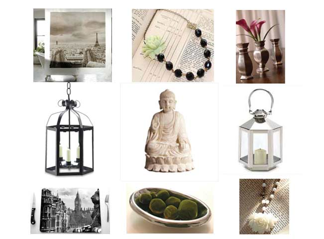 Wholesale Home Decor Accessories Unique