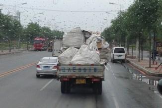 Big White Bags