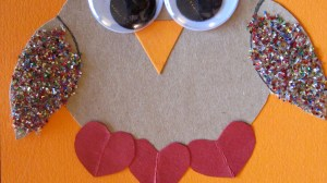 You're A Hoot! Valentine's Cards