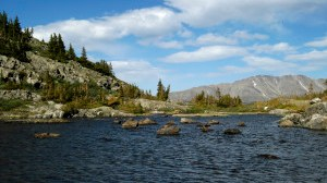 Colorado's Spruce Creek Trail and Mohawk Lakes (with Photos)