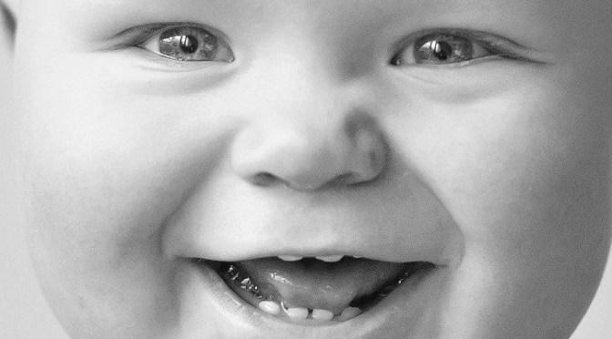 Le sourire, à consommer sans modération !
