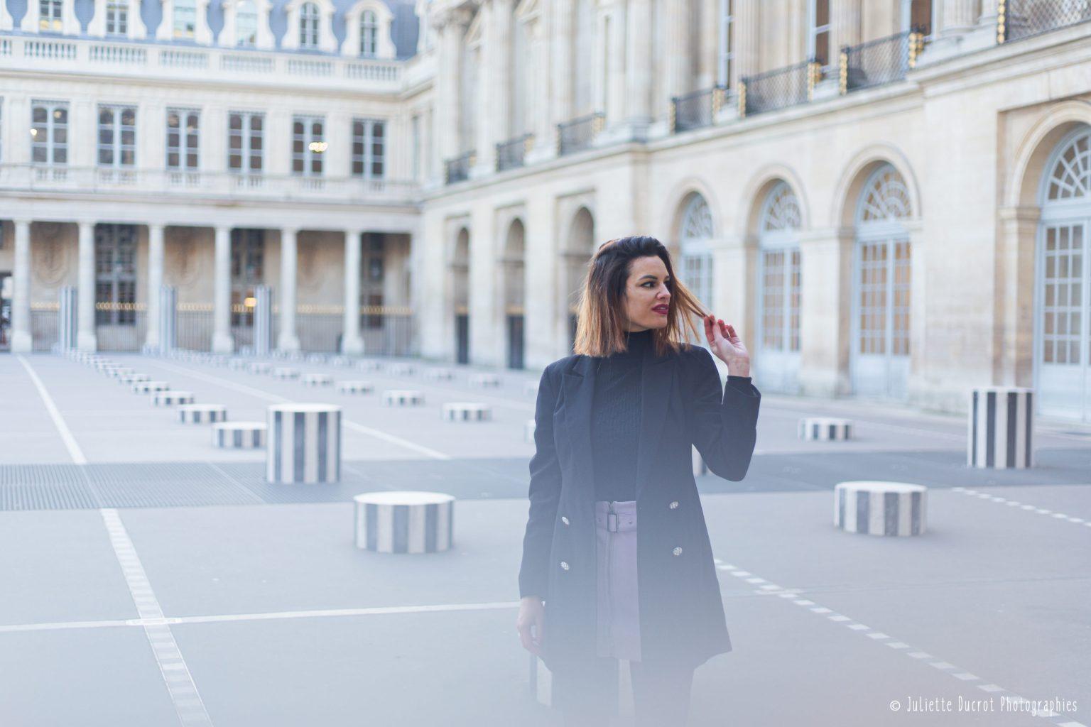 Paris - Anaïs 1