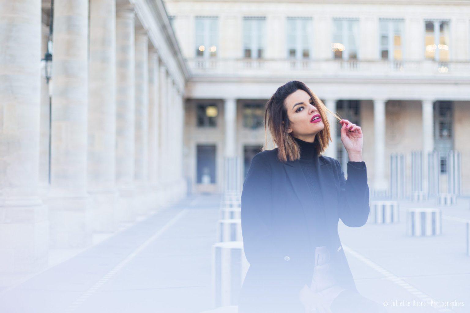 Paris - Anaïs 2