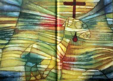 The-Lamb-1920-Paul-Klee
