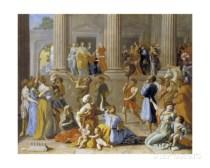 The-Triumph-of-David-1631-3-by-Nicolas-Poussin
