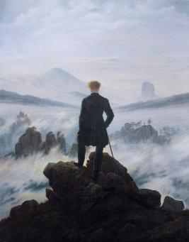 The-wanderer-Above-the-Sea-of-Clouds-1818-Caspar-David-Friedrich
