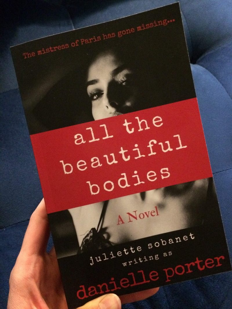 all the beautiful bodies print