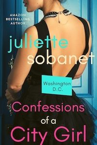 Confessions of a City Girl Washington D.C.
