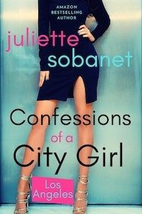 Confessions of a City Girl Los Angeles