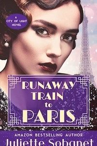 Runaway Train to Paris