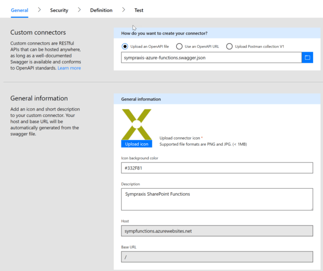 SharePoint + Flow (+ Azure Functions): Launching a Microsoft