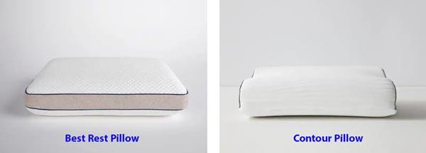 DreamCloud Pillows