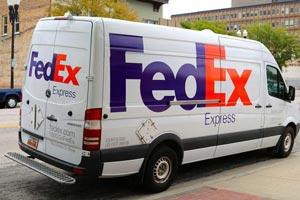 Sleep EZ mattresses are delivery via FedEx for Free