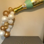 Creating A Bubbly Bar Julie Wendell