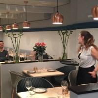 Les Fines Gueules, restaurant de plats à partager