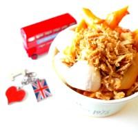 Camden Mac&Cheese, recette inspirée d'un voyage londonien !