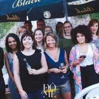 Organisation d'une soirée blogueurs pour le Dôme