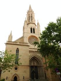St. Eulalia