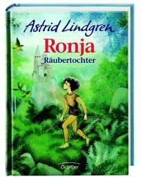 Astrid Lindgren: Ronja Räubertochter