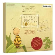 Die kleine Hummel Bommel, der hörverlag 2015