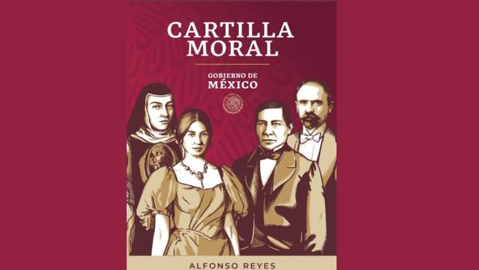 Cartilla Moral