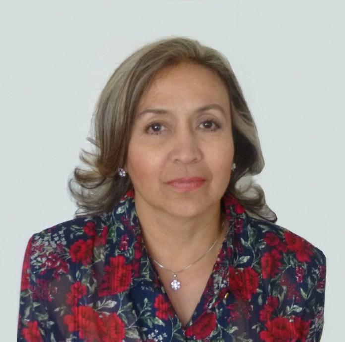 Ivonne Acuña Murillo