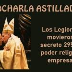 legionarios de cristo padre marcial maciel