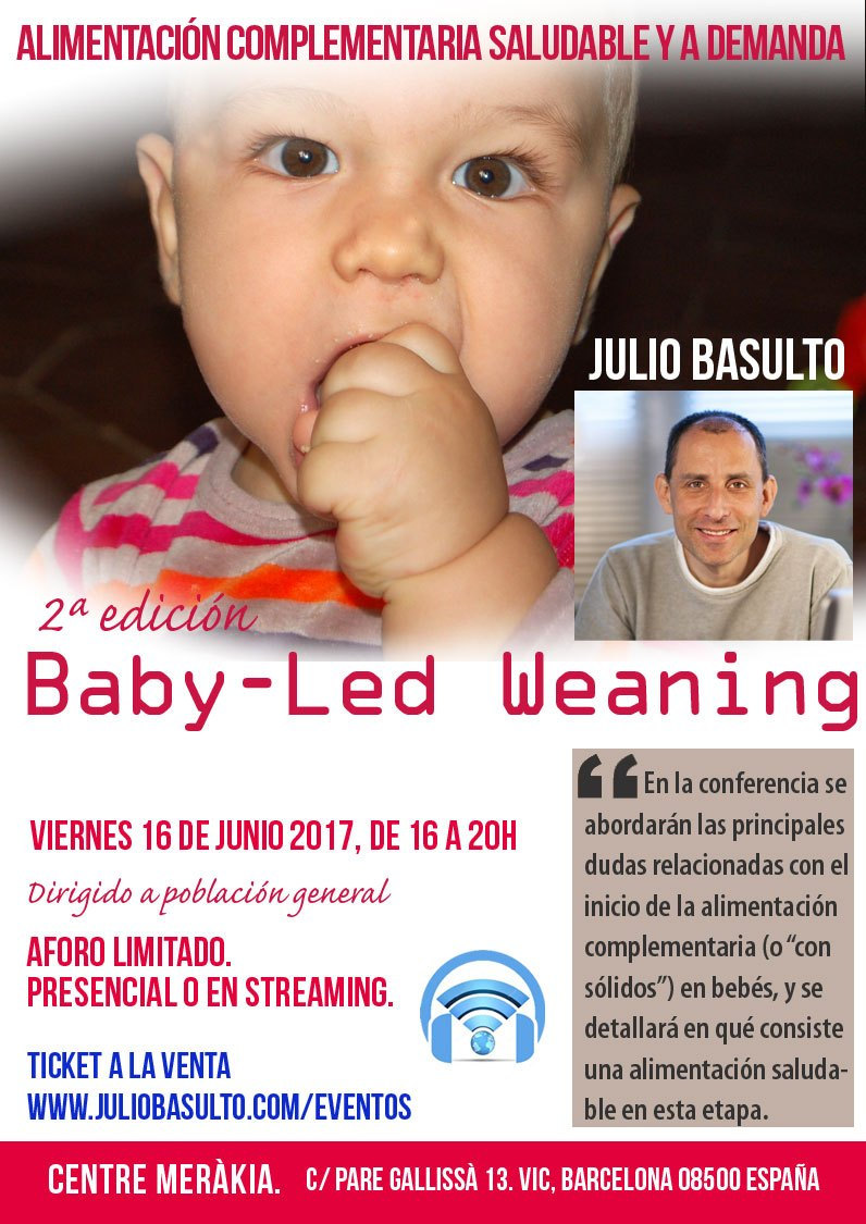 Conferencia-Baby-Led-Weanin
