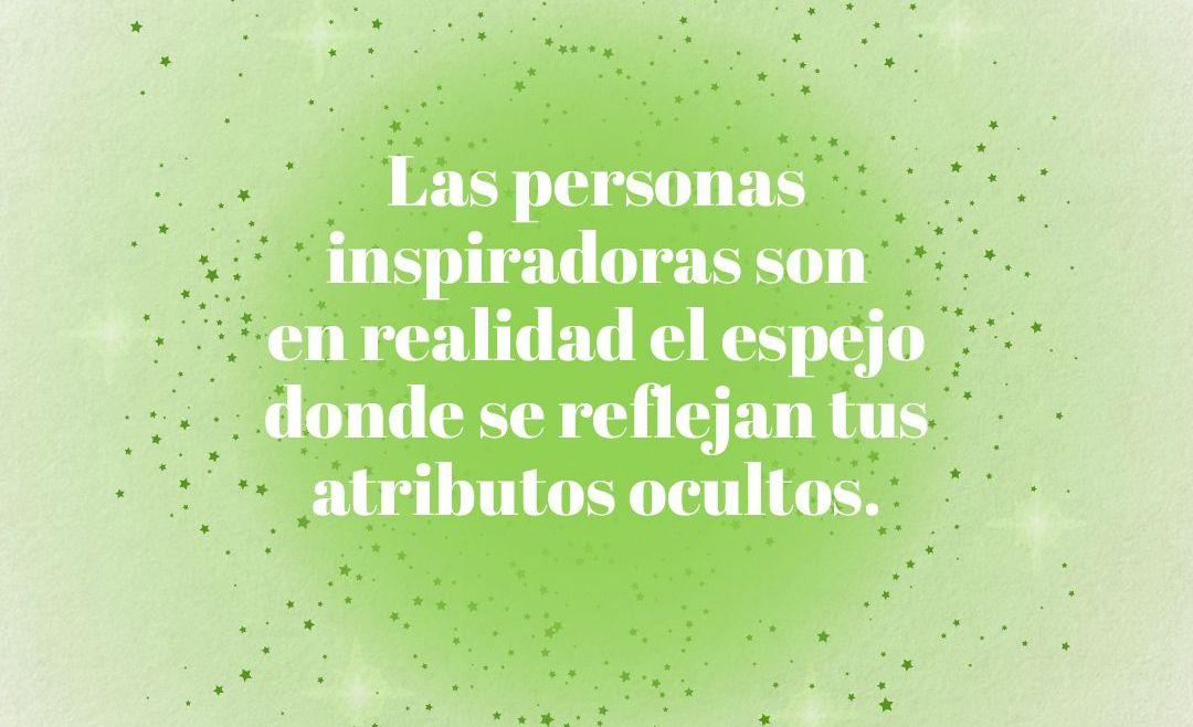 Personas inspiradoras