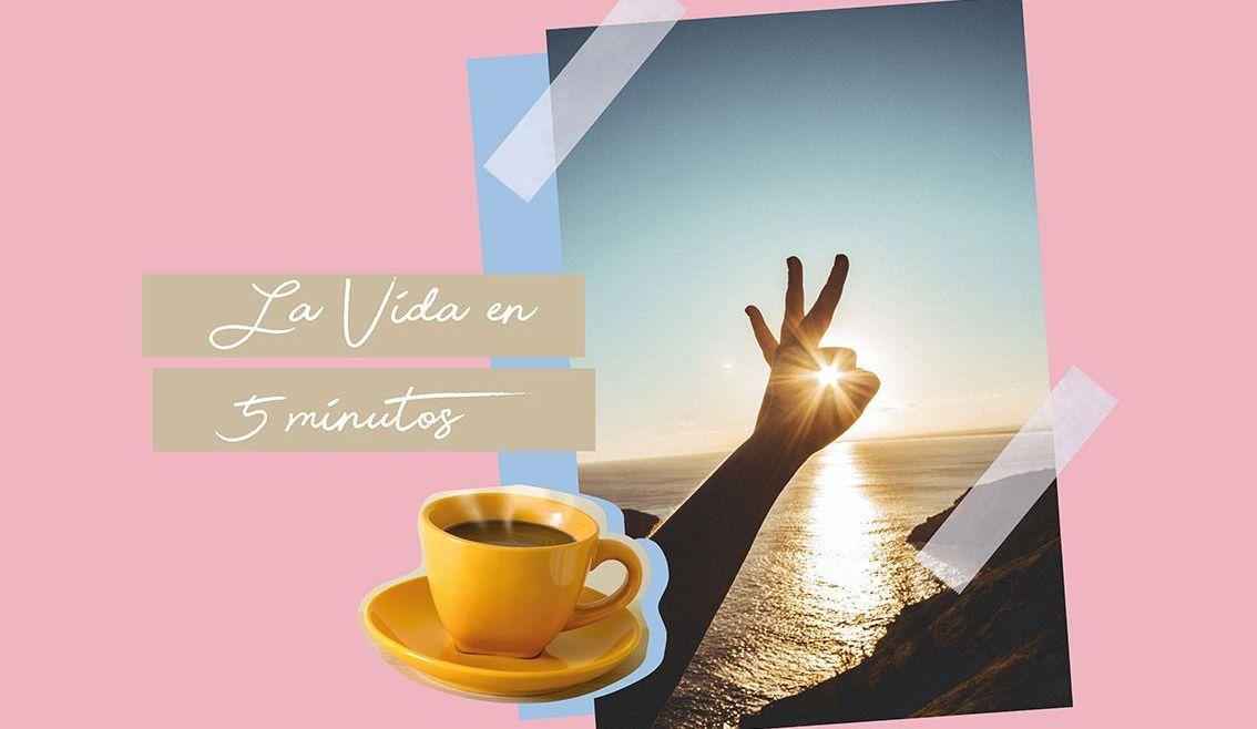 La vida en 5 minutos – Cap. 21 – Mantener una imagen, duele