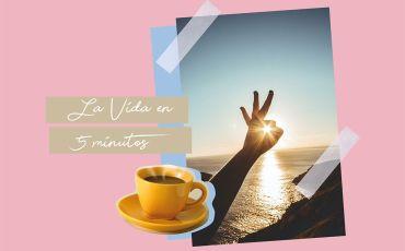 La vida en 5 minutos – Cap. 11 – Nadie Nos Abandona