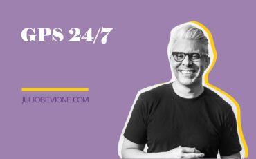 GPS24/7 | Abundancia 2 – Pensar, sentir, vibrar