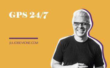 GPS24/7 | Abundancia 4 – La emoción es la señal