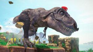 Mario Odyssey E3 2017