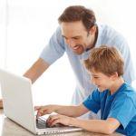 financieramente a tus hijos