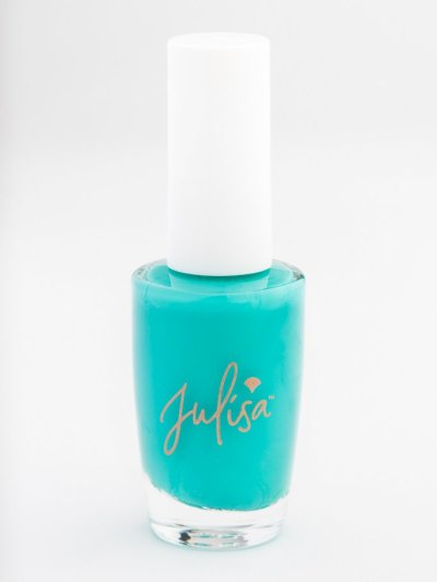 Ariel 114 Julisa Vegan Toxic Free Nail Polish JULISA.co