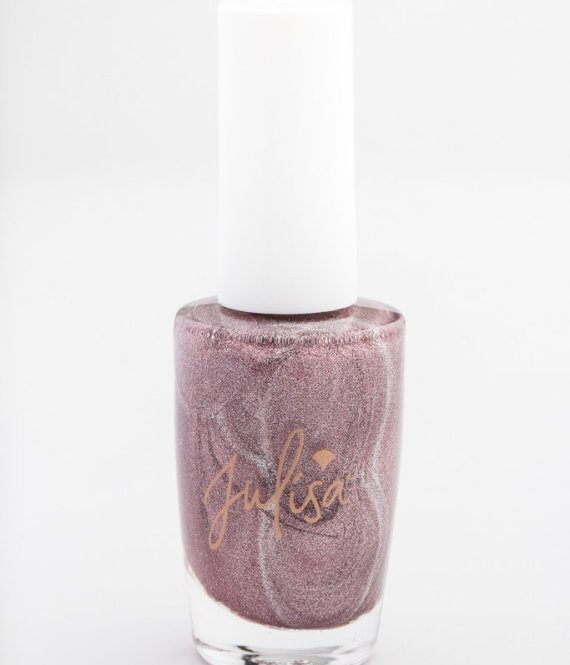 Aura 284 Julisa Vegan Toxic Free Nail Polish JULISA.co