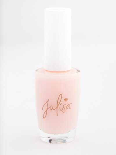 Chia Leader 111 Julisa Vegan Toxic Free Nail Polish JULISA.co