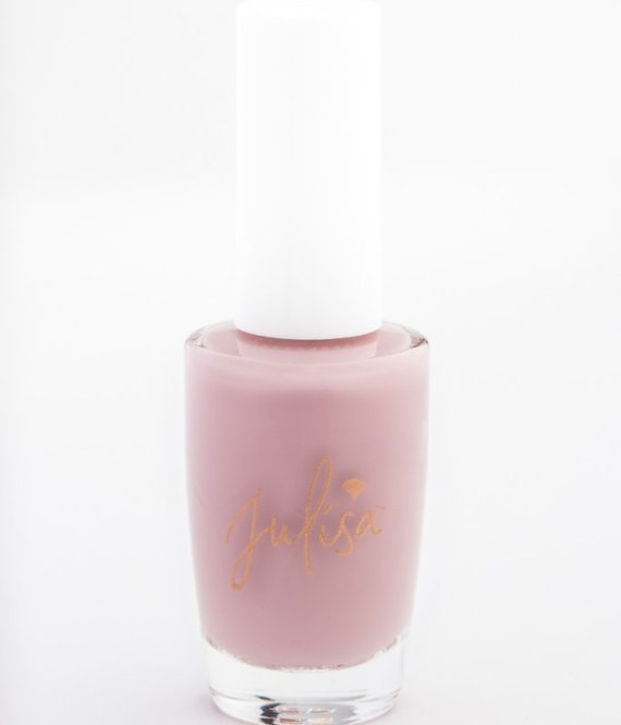 Head Over Heels 211 Julisa Vegan Toxic Free Nail Polish JULISA.co