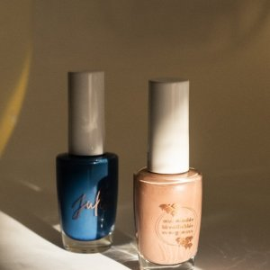 Coral Sea Collection Nail Polish DUO
