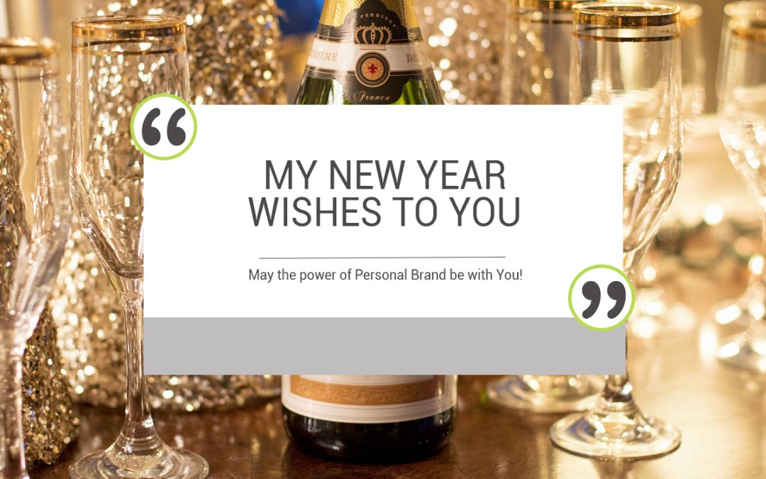 My New Year wishes for YOU! - Julita Davies :: STAR & BRAND ...