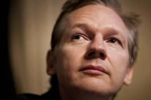 Assange - reuters