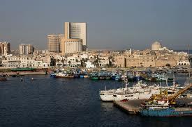 Tripolis Hafen (Bild: panoramio)
