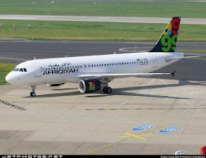 Afriqiyah, Libyan Africa Airways