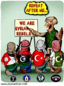 sicarios en siria