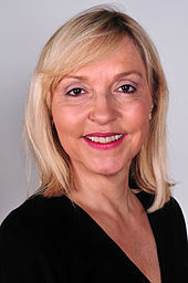 Beate Merk - Bild: Wikipedia