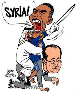 obama saud